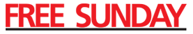 freesunday logo